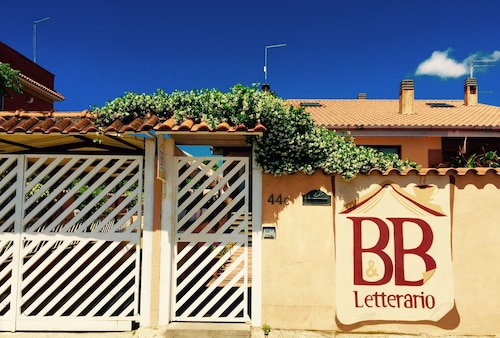 Bed and Breakfast Letterario, Roma