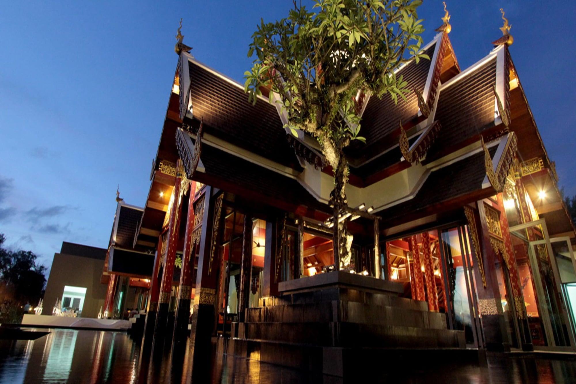 Maikhao Palm Beach Resort, Pulau Phuket