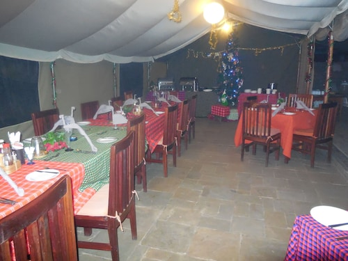 Olkeri Mara Safari Camp, Narok West