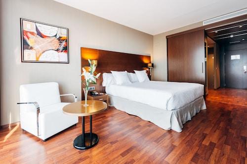 . azz Valencia Congress Hotel&Spa