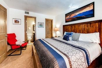 Mountainside, 2 Bedroom - D257