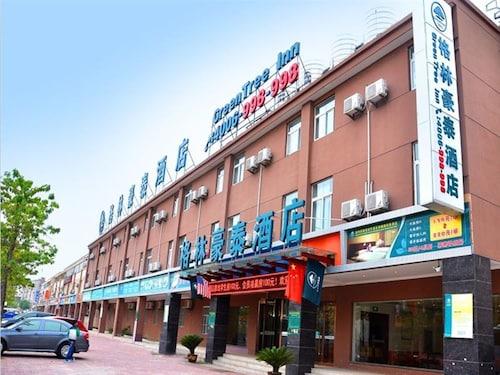 . GreenTree Inn Huaian Economic Development Zone Hechang Road Hotel