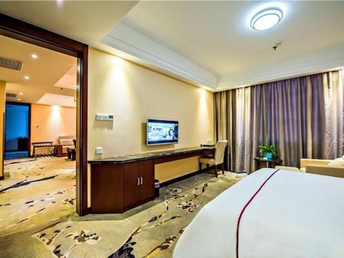 GreenTree Eastern Yichang Jindongshan Hotel, Yichang