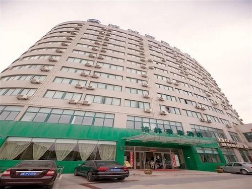 GreenTree Inn Jiangsu Suzhou Wujiang Yunliqiao Business Hotel, Suzhou