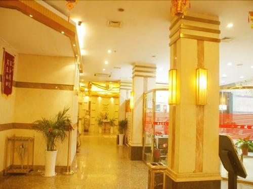 Greentree Alliance Jiangxi Jian Mixi Hotel, Ji'an