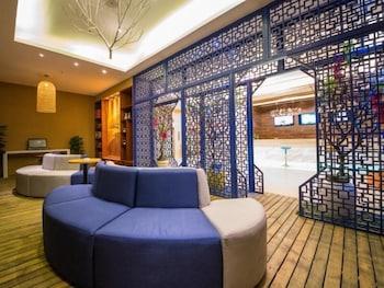GreenTree Inn Nantong Chongchuan District Fangtian Market Hotel