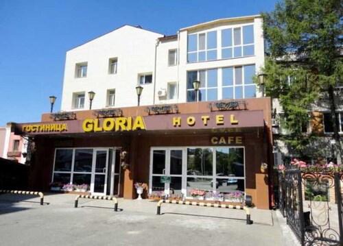 Gloria, Blagoveshchenskiy rayon