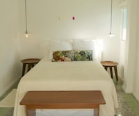 Basic Double Room, Sea View