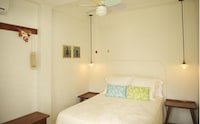 Basic Double Room, Bay View