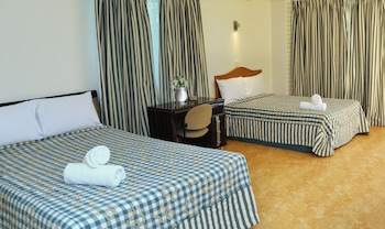 Featured Image at Queenslander Motel in Palm Beach