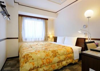 Toyoko Inn Tsu-eki Nishi-guchi