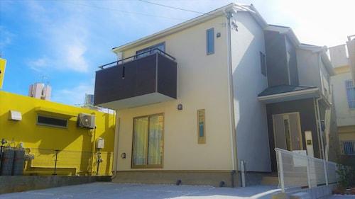 Cozy House Okinawa, Nago
