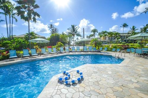 Kauai Beach Villas by Resort Stay, Kauai