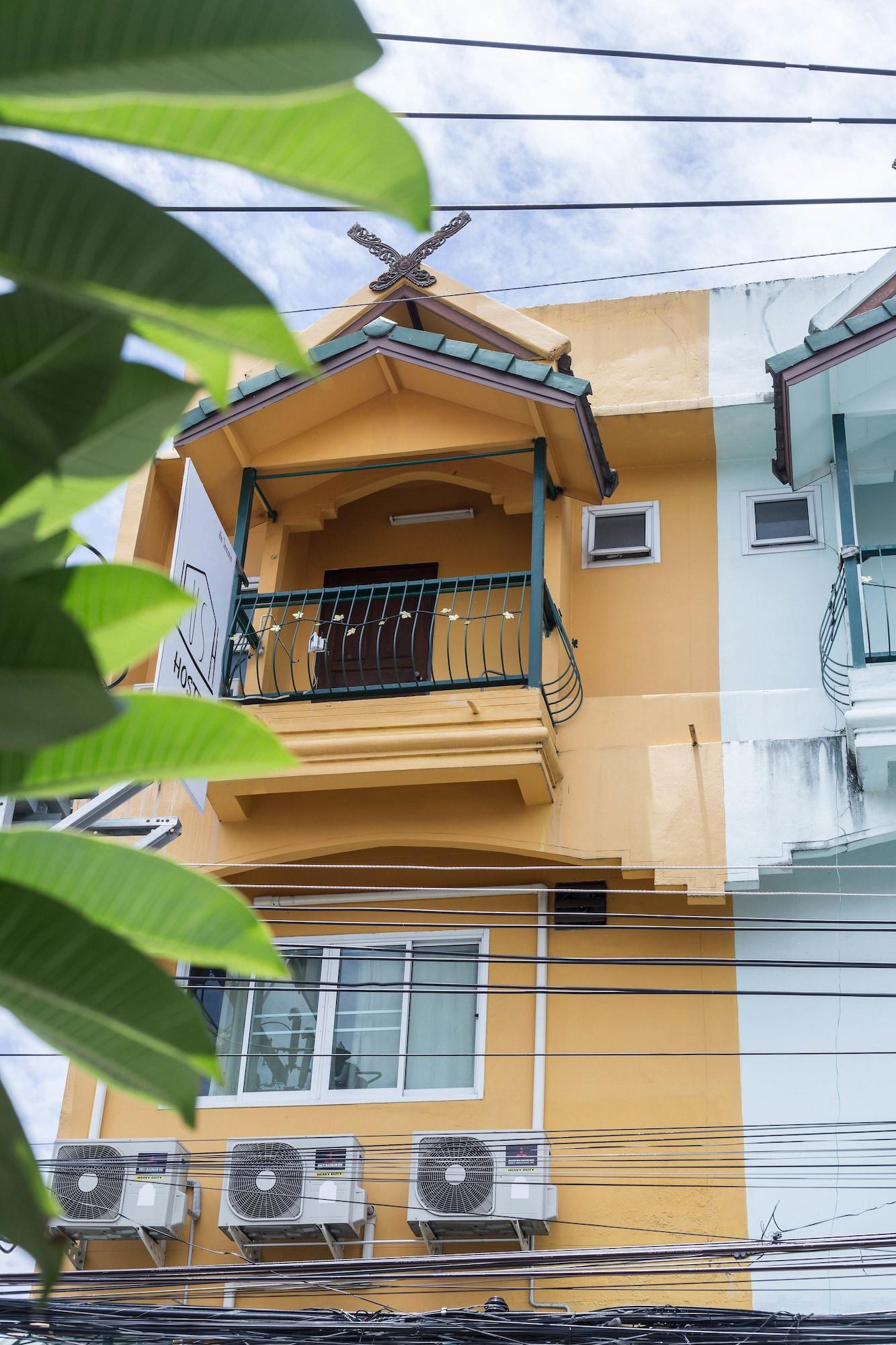 HusH Hostel, Muang Chiang Mai
