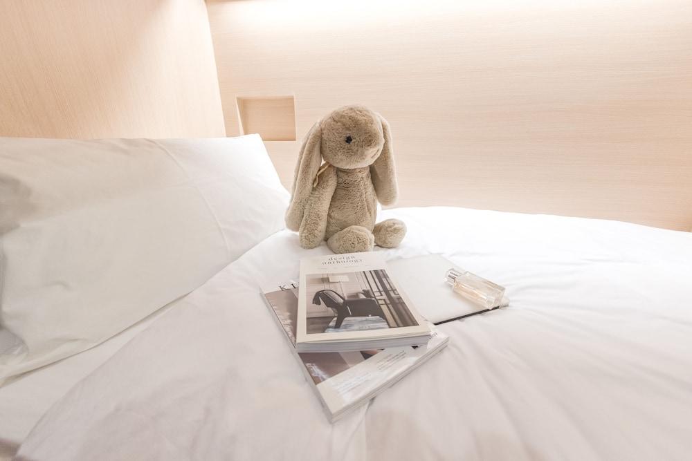 ナラテル ホステル バンコク
