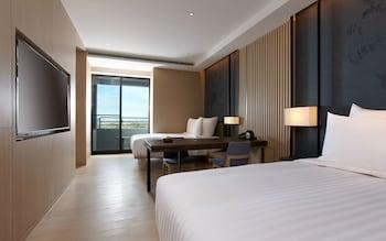 礁溪寒沐酒店