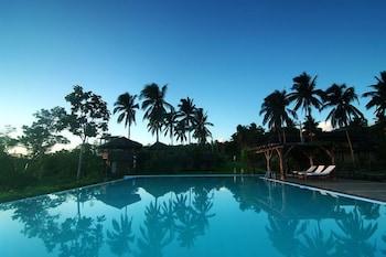 THE DUYAN HOUSE AT SINAGTALA RESORT Outdoor Pool
