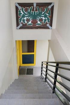 THE DUYAN HOUSE AT SINAGTALA RESORT Room