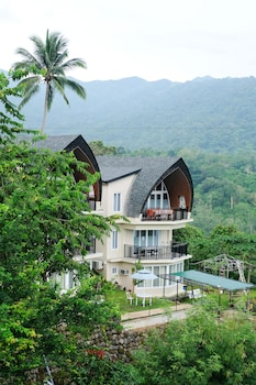THE DUYAN HOUSE AT SINAGTALA RESORT Exterior