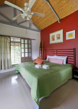 THE DUYAN HOUSE AT SINAGTALA RESORT Room