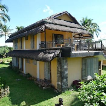 THE DUYAN HOUSE AT SINAGTALA RESORT Terrace/Patio