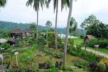 THE DUYAN HOUSE AT SINAGTALA RESORT Garden