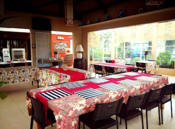THE DUYAN HOUSE AT SINAGTALA RESORT Dining