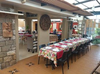 THE DUYAN HOUSE AT SINAGTALA RESORT Dining