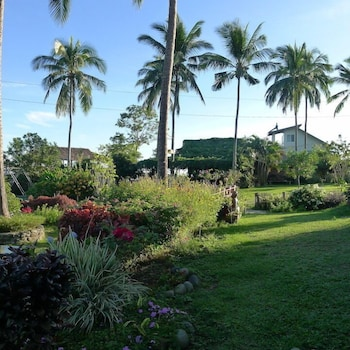 THE DUYAN HOUSE AT SINAGTALA RESORT Garden