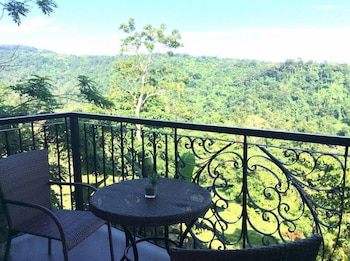 THE DUYAN HOUSE AT SINAGTALA RESORT Balcony