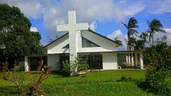 THE DUYAN HOUSE AT SINAGTALA RESORT Chapel
