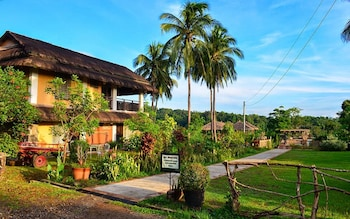 THE DUYAN HOUSE AT SINAGTALA RESORT