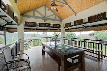 THE DUYAN HOUSE AT SINAGTALA RESORT Interior