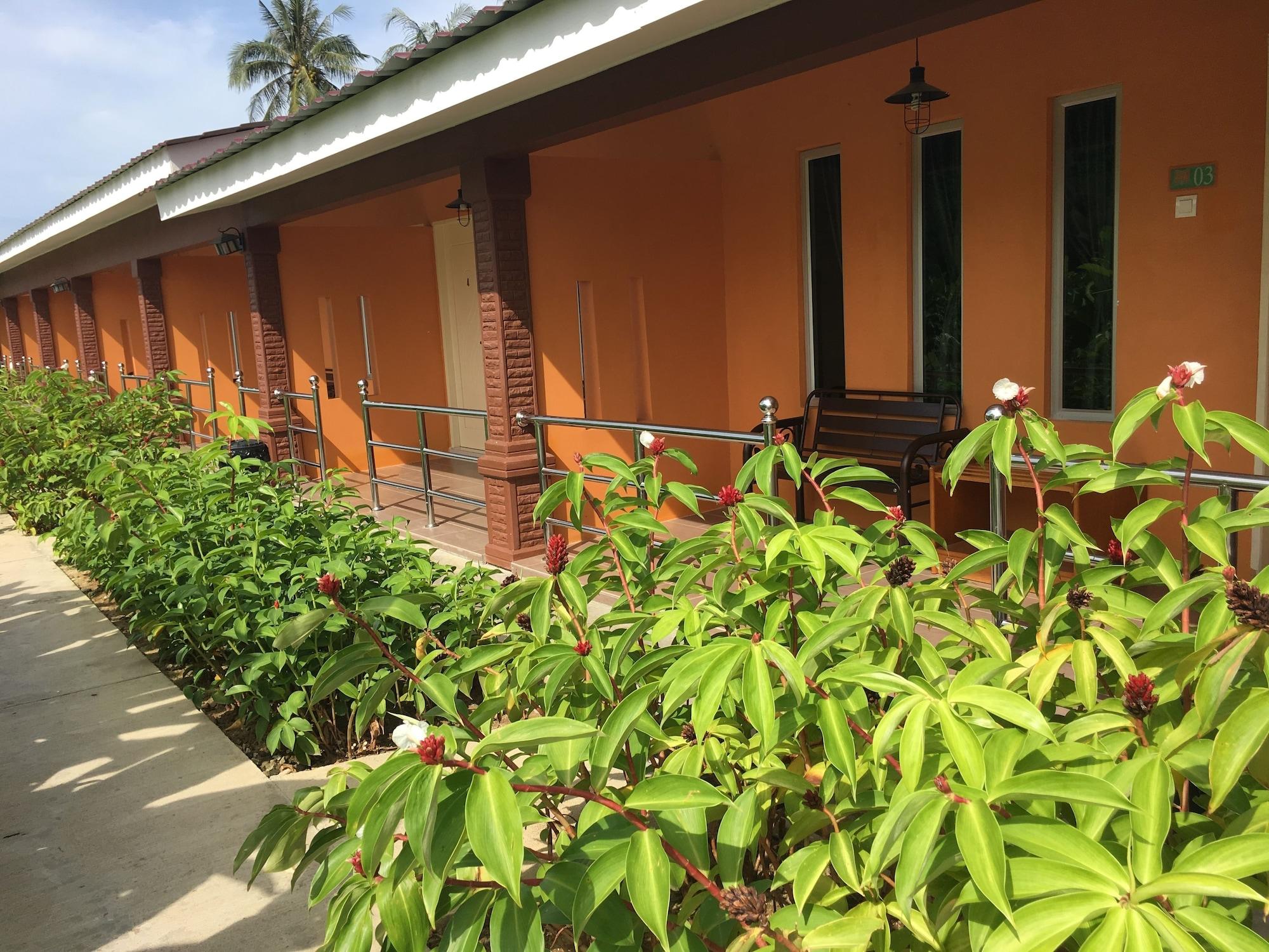 Chuu Pun Village Resort, Langkawi