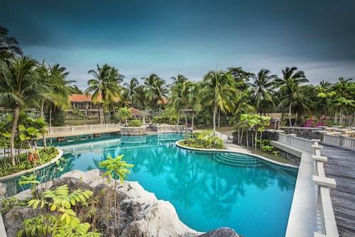 Sebana Cove Resort, Kota Tinggi