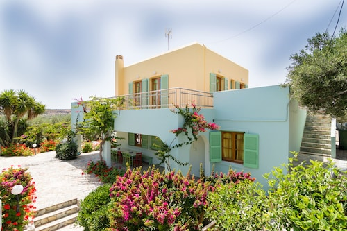 . Athena Villas Olive Grove & Estate