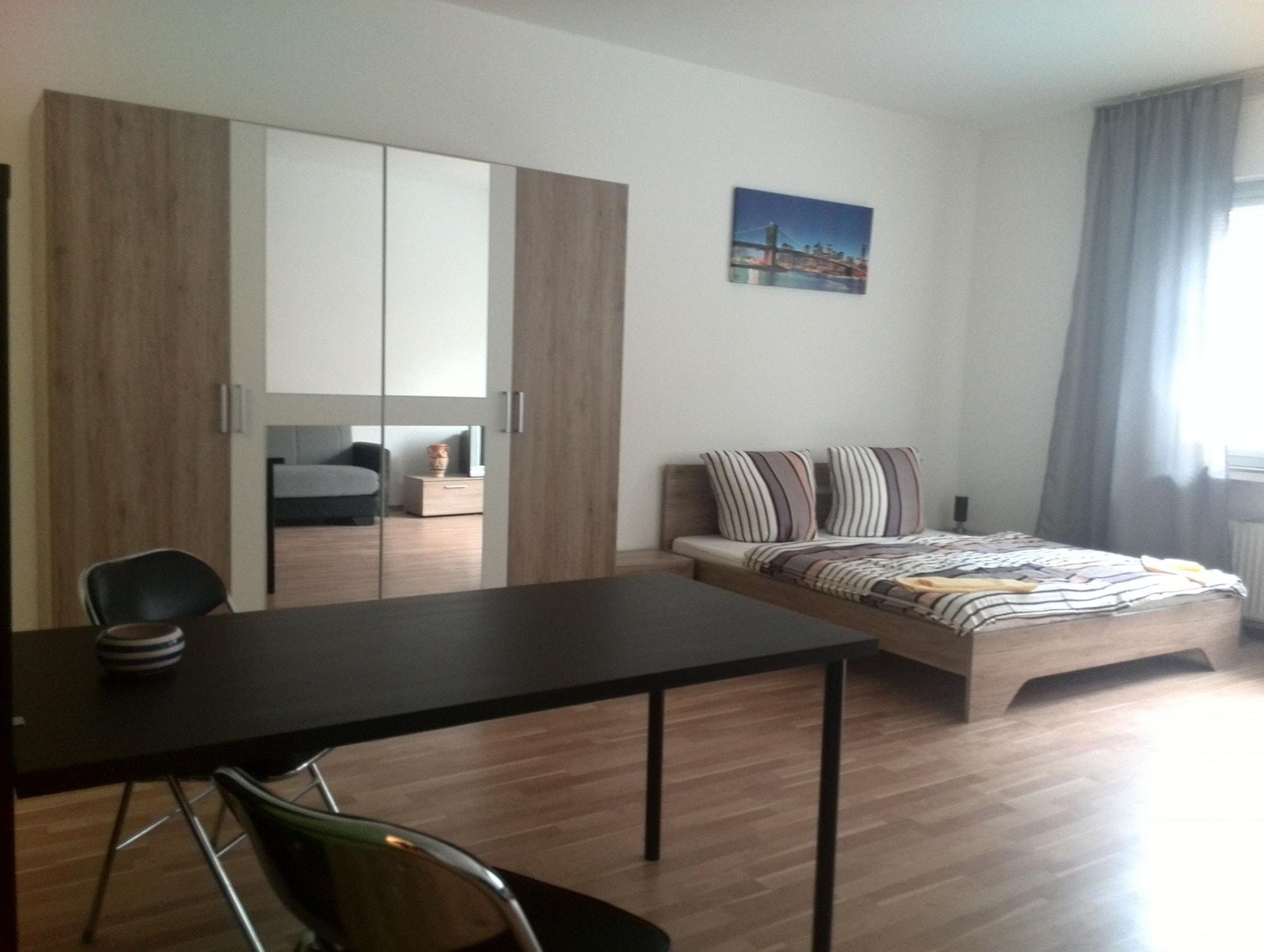 Big Apartments, Dortmund