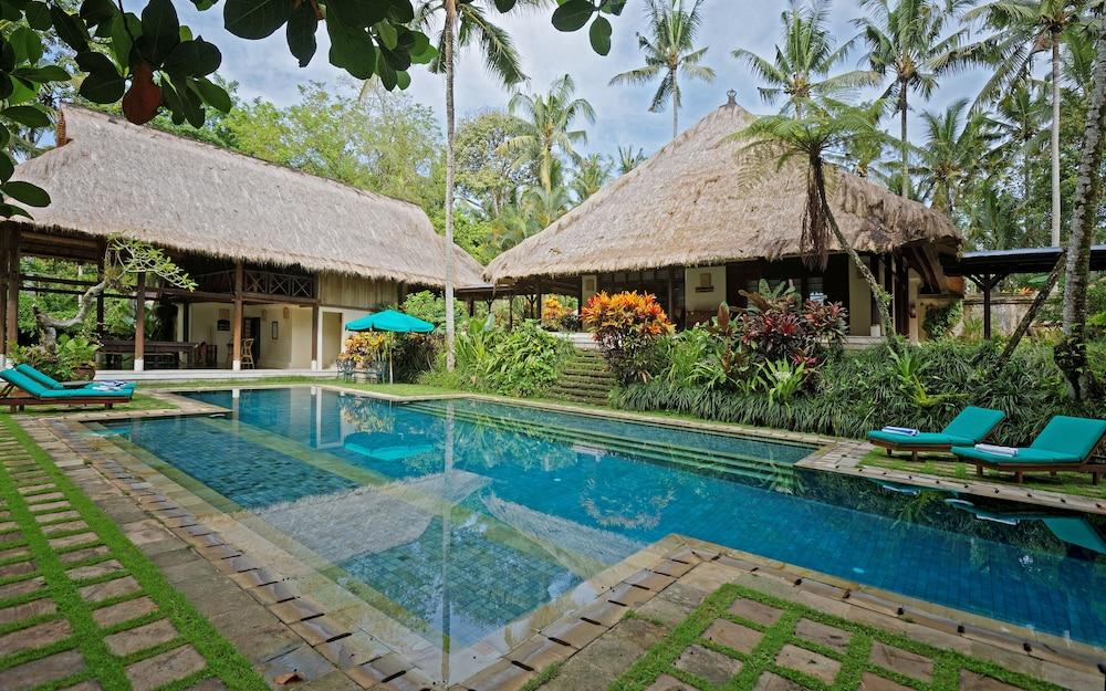 Bali Gita Estate - Villa Puri Sungai Ubud