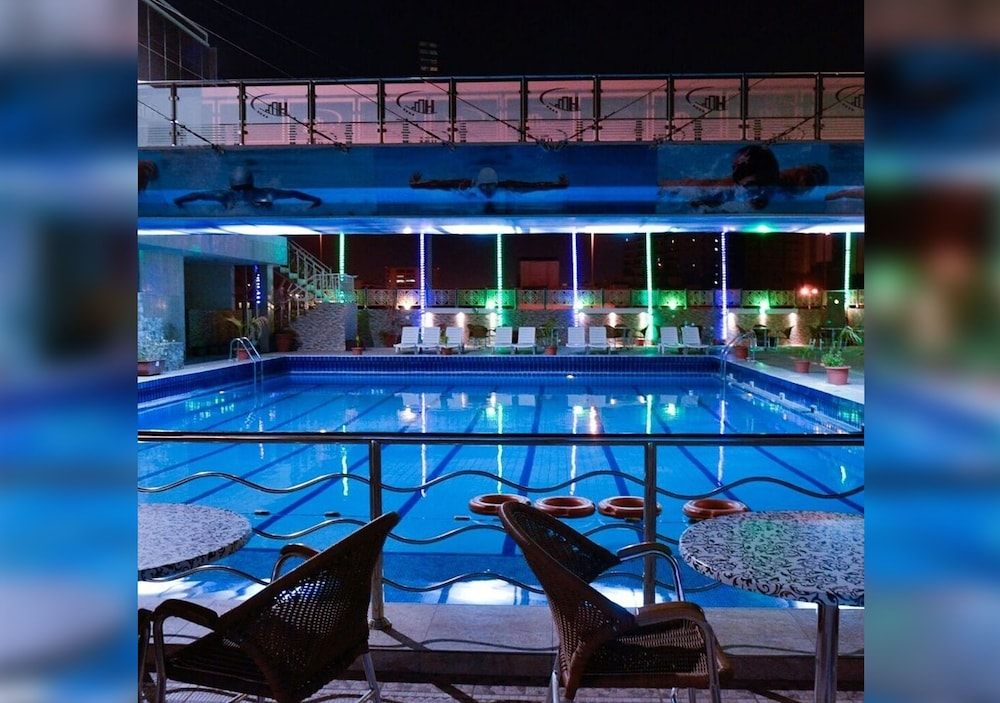 Hotel Odst Jeddah Hotel