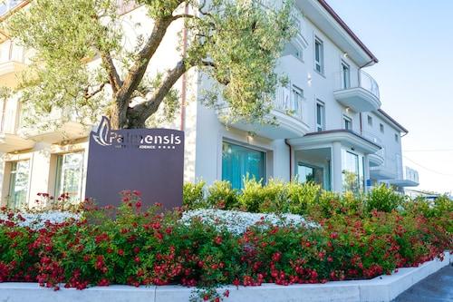 Hotel Palmensis, Fermo