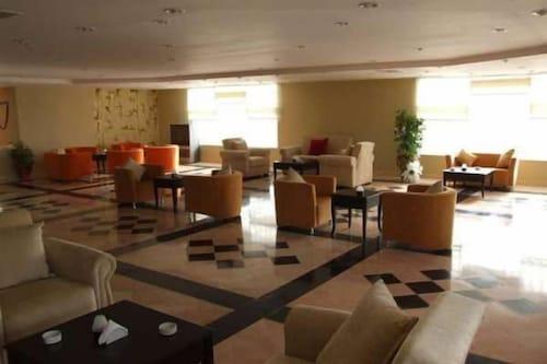 Magarsa Park Hotel, Yumurtalık