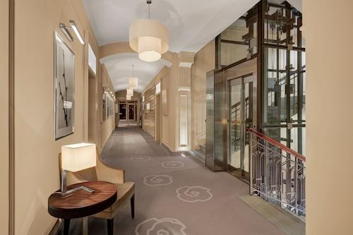 HOTEL ALEKSANDER, Rogaška Slatina