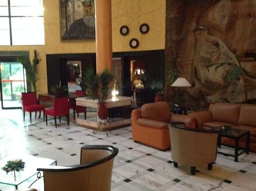 Hotel Hammamet Azur Plaza, Hammamet