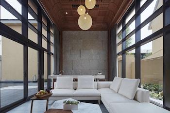 宜蘭力麗威斯汀度假酒店