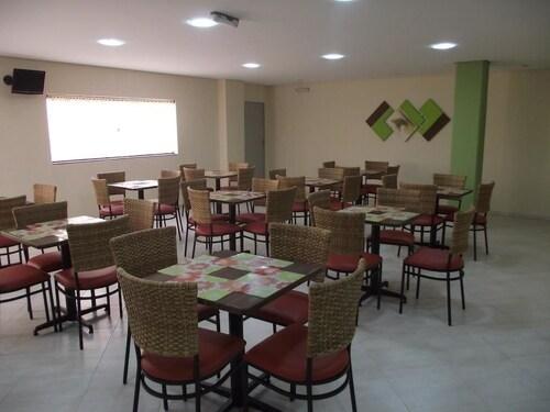 Hotel Eden, Sorocaba