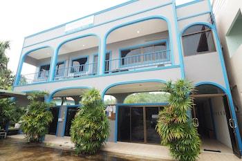 Hotel - Chan Pailin Mansion