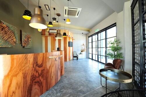 Finess Basic Hotel, Melaka Tengah