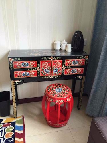 Wu Tai Mountain Jingtai Hotel, Xinzhou