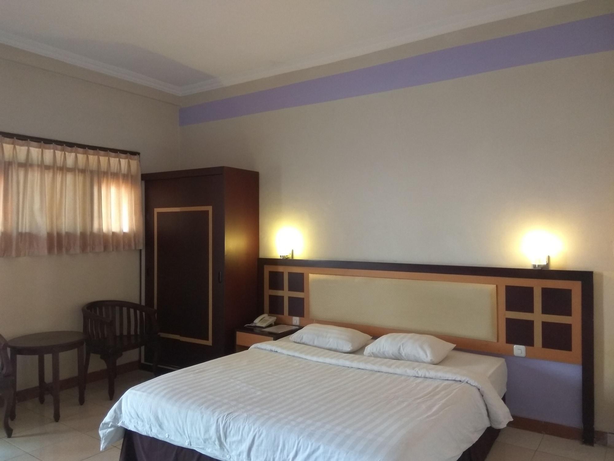 Graha Hotel, Sragen