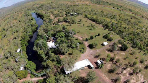 Parry Creek Farm Tourist Resort & Caravan Park, Wyndham-East Kimberley